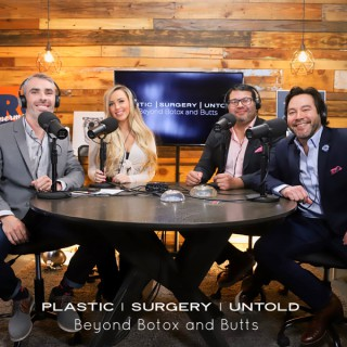 Plastic Surgery Untold