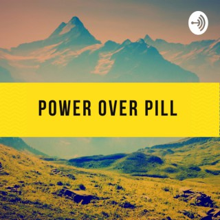 Power Over Pill - Benzodiazepine Withdrawal