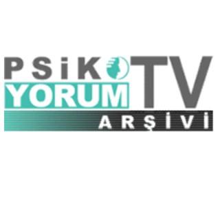 Psikoyorum.tv - Podcast