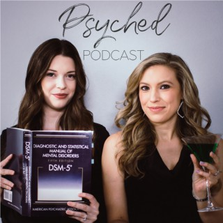 Psyched Podcast