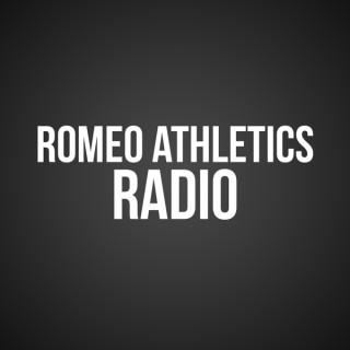 Romeo Athletics Radio