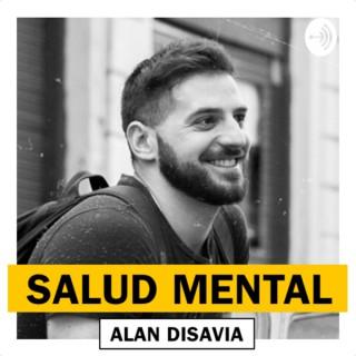 Salud Mental - Alan Disavia