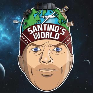 Santino's World of MMA