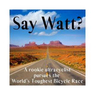 Say Watt?