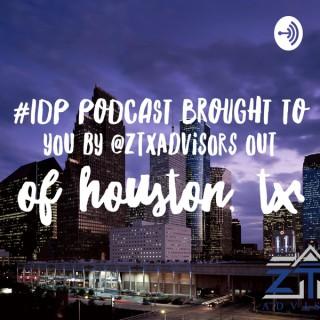 Innovative Disruptors Podcast