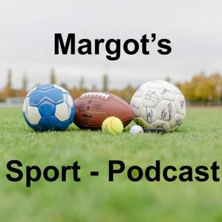 Sportpressebüro Margot Staab