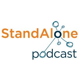 Stand Alone Podcast