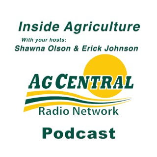 Inside Agriculture Podcasts