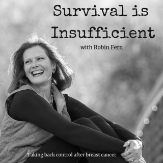 Survival Is Insufficient Podcast