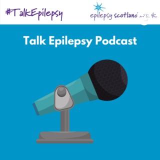 Talk Epilepsy Podcast