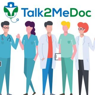 Talk2MeDoc
