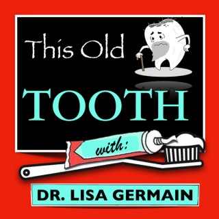 THIS OLD TOOTH: Dental health, beauty and wellness information.