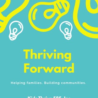 Thriving Forward