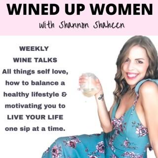 Wined Up Women