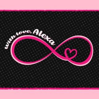 With Love Alexa