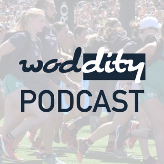 WODDITY's News About CrossFit®
