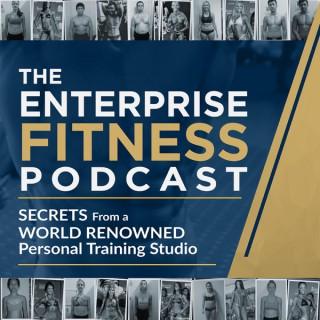 Wolf's Den by Enterprise Fitness