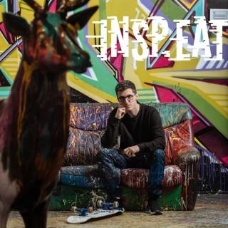 INSP.EAT | Tino Forbidden podcast