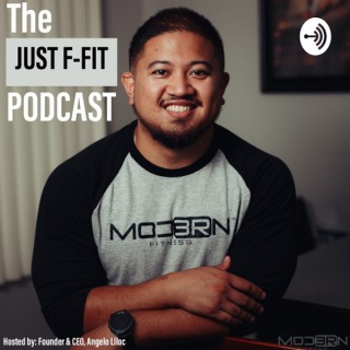 Just F-FIT Podcast