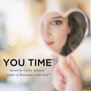 You Time™   Self-Care Podcast