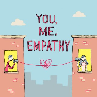 You, Me, Empathy: Sharing Our Mental Health Stories