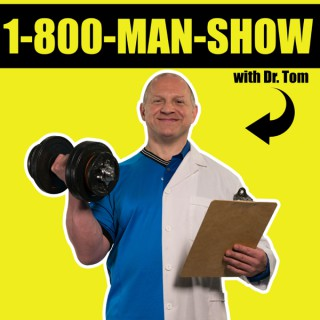 1-800-MAN-Show with Dr. Thomas Incledon