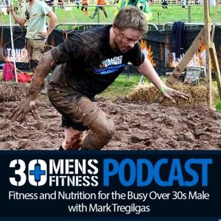 30 Plus Men's Fitness podcast