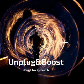 Unplug&Boost Podcast