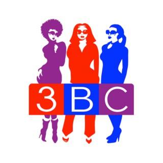 3BC (Three Black Chicks) powered by KUDZUKIAN