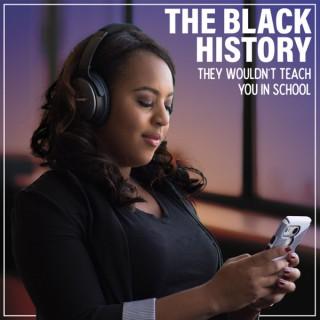 Black History Gives Me Life