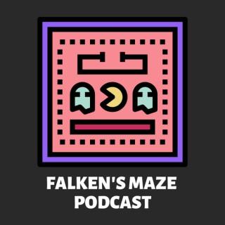 Falken's Maze: An 80s Guide to History