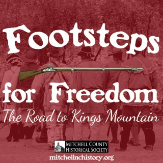 Footsteps for Freedom