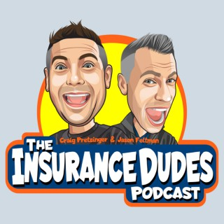 Insurance Dudes: Helping Insurance Agency Owners Gain Business Leverage