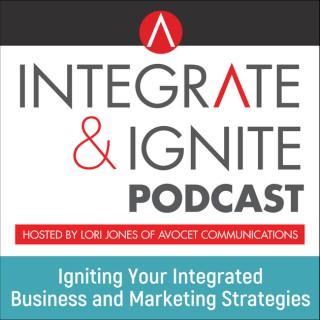Integrate & Ignite Podcast