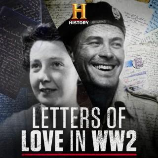 Letters of Love in WW2