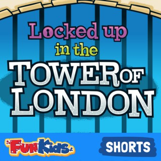 Locked Up in The Tower of London with Historic Royal Palaces