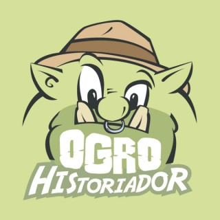 Podcast do Ogro