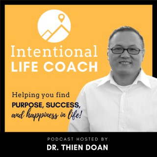 Intentional Life Coach Podcast