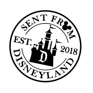 Sent from Disneyland