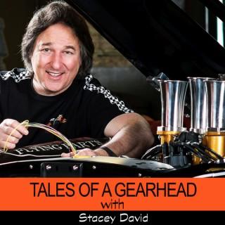 Tales of a Gearhead