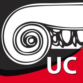UC Classics Ancient World Podcasts