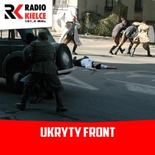 UKRYTY FRONT