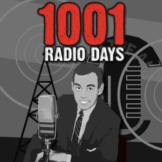 1001 RADIO DAYS