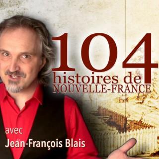 104 histoires de Nouvelle-France » Podcast Feed