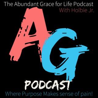 Abundant Grace For Life