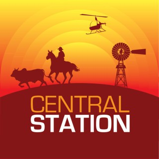 Central Station - Stories from Outback Australian Cattle Stations