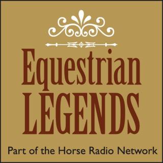 Equestrian Legends Radio Show