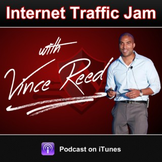 Internet Traffic Jam