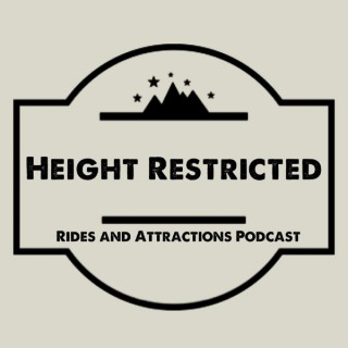 Height Restricted Podcast