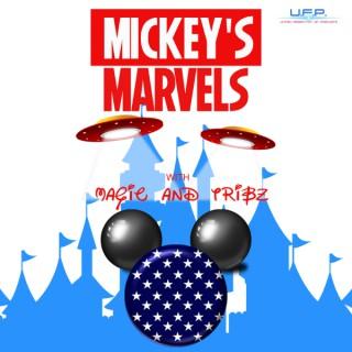 Mickey's Marvels